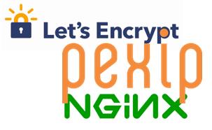 Letsencrypt Certificate on Pexip Reverse Proxy (Nginx